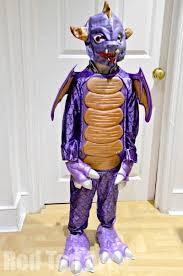 Skylander Halloween Costumes Spyro Costume Skylanders Party Red Ted Art U0027s Blog