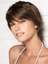 best hairstyles for fine thin hair with bangs
