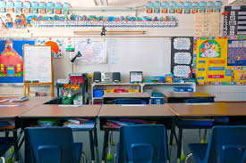 teachers spend hundreds to supply classrooms money