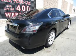 nissan maxima extended warranty 2014 used nissan maxima 4dr sedan 3 5 s at the internet car lot