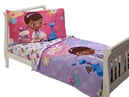 Doc Mcstuffins Toddler Bed With Canopy Toddler Bed Sets Toddler Bed Sets For Girls Girls Bedroom