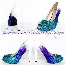 wedding shoes ottawa best 25 purple teal weddings ideas on peacock wedding