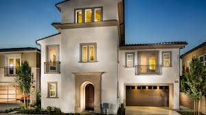 lake forest ca new construction homes lexington at parkside