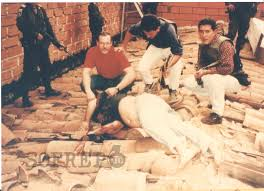 Steve Murphy Sofrep Archive Delta Force And Pablo Escobar Never Before Seen