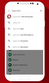 opera mini 7 5 apk new opera mini guide 2017 1 1 apk androidappsapk co