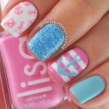27 best 45 simple nail designs for short nails images on pinterest