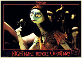 the black box club the nightmare before christmas tim burton