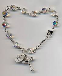rosary bracelets rosary bracelets www softheartdesigns