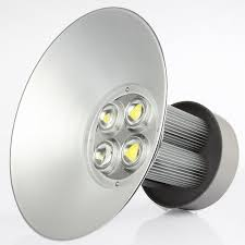 industrial halogen light fixtures led high bay light 50w 100w 150w 200w factory warehouse industrial