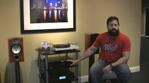marantz cd6004 review with clint the audio guy youtube