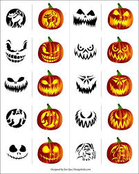 Small Pumpkin Carving Patterns Free Printable by Best 25 Scary Pumpkin Ideas On Pinterest Scary Pumpkin Carving