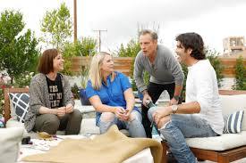 trading spaces tlc tlc s trading spaces returns with simi valley sisters swapping
