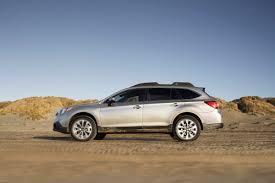 subaru mud redesigned 2015 subaru outback is bigger more efficient more