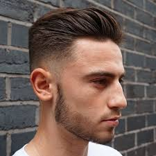gents hair style back side 71 cool men s hairstyles