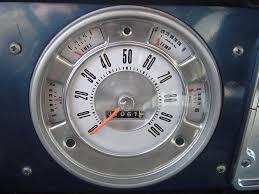 prerunner bronco dash gauge sticker kit euro style white toms bronco parts