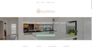 home interior design blogs crowdyhouse