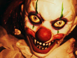 coloring pages of scary clowns 101 best creepy clowns images on pinterest creepy clown evil