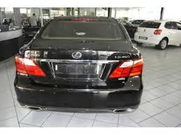 2007 lexus ls 460 sale 2011 lexus ls460 ls460 auto for sale on auto trader south africa