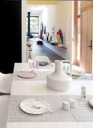 maison cuisine porcelain assiettes teatime table blogging