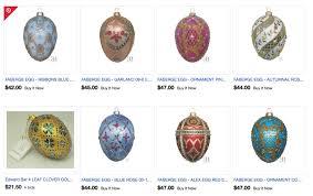 edward bar glass egg ornaments missbargainhuntress