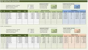 Google Spreadsheets Download Debt Elimination Calculator Free And Debt Snowball Spreadsheet