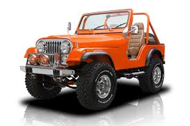 jeep body for sale 135798 1978 jeep cj rk motors classic and performance cars for sale