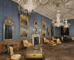 Famous English Interior Designers The Queen U0027s Ballroom French Furniture Rare And Exceptional