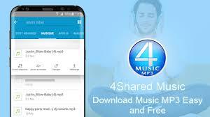 4shared apk top 4shared downloader tips version apk
