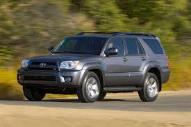 how much is a 1999 toyota 4runner worth 2008 toyota 4runner overview cars com