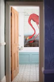 Flamingo Bathroom To Da Loos December 2013