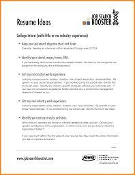 Entry Level Customer Service Resume Objective Sales Objectives Resume 12 General Career Objective Resume
