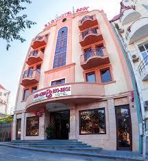 hotel big begi tbilisi georgia