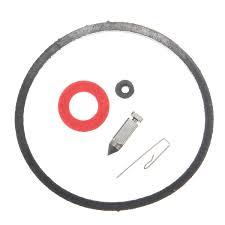 carburetor repair kit needle seat bowl gasket for tecumseh 631021b