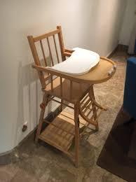 chaise pour b b une chaise haute pour bébé picture of hotel astoria astotel