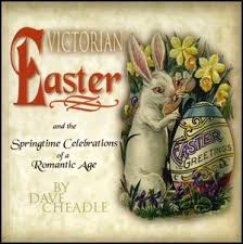 Victorian Easter Decorations Ideas by 83 Best Victorian Easter Images On Pinterest Vintage Cards