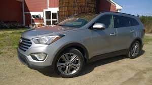 2014 hyundai santa 2014 hyundai santa fe versatile feature packed and family