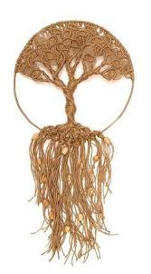 the of macramé and how it can be used around the home free