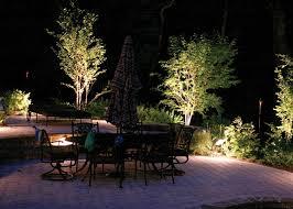 Backyard Lighting Ideas Landscape Lighting Ideas Around Pool Backyard Lighting Ideas