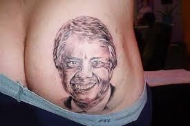 why do guys get funny tattoos on their u2013 mel magazine