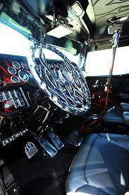 peterbilt 389 interior lights interior overdrive owner operators trucking magazine