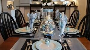Design Table Design And Ideas - Design a table setting