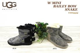 womens ugg boots mini bailey bow tigers brothers co ltd flisco rakuten global market ugg