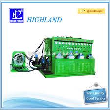 injection pump calibration machine injection pump calibration