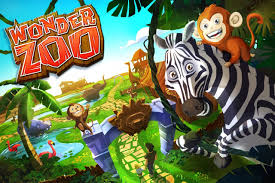 download game android wonder zoo mod apk wonder zoo mobile game trailer youtube
