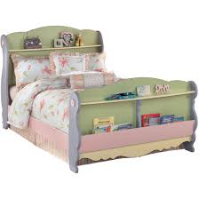Tufted Sleigh Bed Bedroom Find Your Dream Bed At Ashley Furniture Sleigh Bed