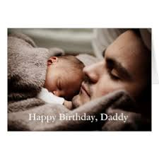 daddy greeting cards zazzle