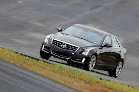 cadillac ats price 2013 2013 cadillac ats wears a black tuxedo for its photo shoot