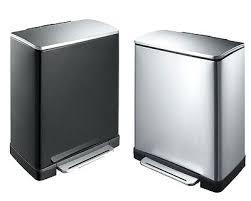 badezimmer mã lleimer design mulleimer eko design ma 1 4 lleimer e cube abfallsammler