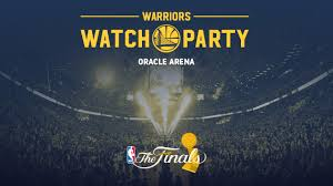 Oracle Arena Map Warriors To Host Official Watch Parties At Oracle Arena For Games