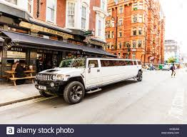 limousine hummer inside hummer car stock photos u0026 hummer car stock images alamy